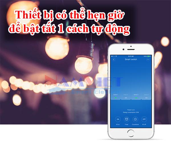 mat cong tac wifi